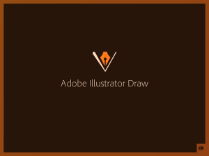 Adobe Illustrator Draw